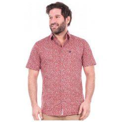 Brakeburn Koszula Męska L Czerwony. Czerwone koszule męskie marki Cropp, l. W wyprzedaży za 148,00 zł.