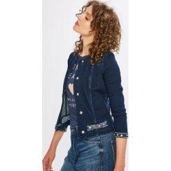 Odzież damska: Trussardi Jeans - Kurtka
