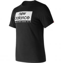 T-shirty męskie: New Balance MT73595BK