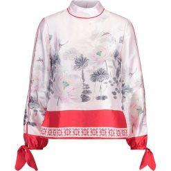 Bluzki asymetryczne: Ted Baker Bluzka pink