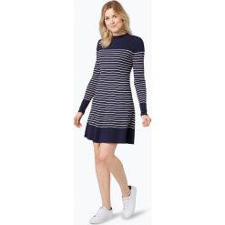 Sukienki balowe: Tommy Hilfiger - Sukienka damska, niebieski
