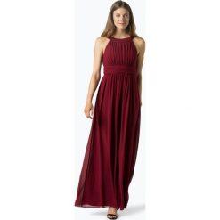 Marie Lund - Damska sukienka wieczorowa, czerwony. Czerwone sukienki koktajlowe Marie Lund. Za 649,95 zł.
