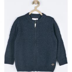 Sweter. Szare swetry chłopięce FIND YOUR WINGS, z bawełny. Za 79,90 zł.