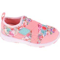 Buciki niemowlęce chłopięce: AQUAWAVE Buty Dziecięce Flori Kids Shiny Pink/Mint/Off White r. 23