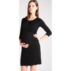 Sukienki hiszpanki: Anna Field MAMA Sukienka z dżerseju black