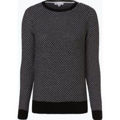 Marie Lund - Sweter damski, czarny. Czarne swetry rozpinane damskie Marie Lund, xxl, z dzianiny. Za 179,95 zł.