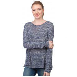 Mustang T-Shirt Damski Xl Ciemnoniebieski. Niebieskie t-shirty damskie marki Mustang, z aplikacjami, z bawełny. W wyprzedaży za 109,00 zł.