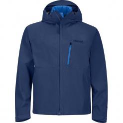 Kurtka funkcyjna 3w1 w kolorze niebieskim. Niebieskie kurtki męskie marki Marmot, m. W wyprzedaży za 773,95 zł.