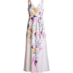 Długie sukienki: Wallis BUTTERFLY Długa sukienka multi