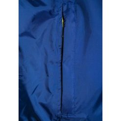 KWay CLAUDE LE VRAI 2.0 Kurtka Outdoor royal. Zielone kurtki chłopięce marki K-Way, z materiału. Za 169,00 zł.