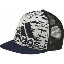 Czapki męskie: Adidas Czapka Z Daszkiem Ya Pr K Cap B Off White/Collegiate Navy/Black Osfm