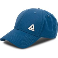 Czapka z daszkiem Reebok - Act Fnd Badge Cap CZ9841 Bunblu. Niebieskie czapki z daszkiem męskie Reebok. Za 59,95 zł.