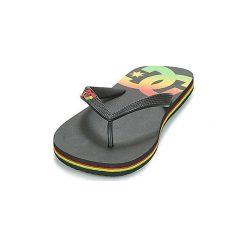 Chodaki męskie: Japonki DC Shoes  SPRAY M SNDL RST