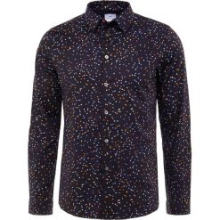 PS by Paul Smith MENS SLIM FIT Koszula dark navy. Niebieskie koszule męskie slim PS by Paul Smith, m, z bawełny. Za 689,00 zł.