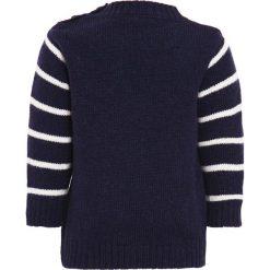 Swetry chłopięce: JoJo Maman Bébé Sweter navy