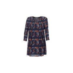 Sukienki hiszpanki: Sukienki krótkie See U Soon  NEGRI