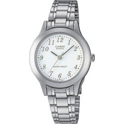 Zegarek Casio Zegarek damski Torida Quartz LTP-1128A -7BH. Szare zegarki damskie CASIO. Za 126,00 zł.