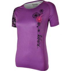Bluzki sportowe damskie: Silvini Koszulka Giona wt805 Lilac Xs