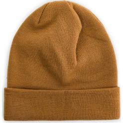 Czapka NEW ERA - Essential Long Knit Osfa 11794796 Brązowy. Brązowe czapki męskie New Era, z materiału. Za 99,99 zł.