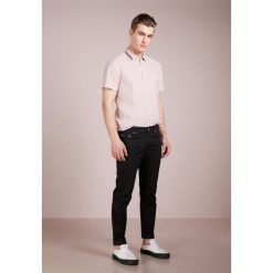 Koszule męskie na spinki: BOSS CASUAL CATTITUDE Koszula rose