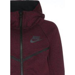 Nike Performance HOODIE Bluza rozpinana dark team red/heather/black/anthracite. Niebieskie bluzy chłopięce rozpinane marki Nike Performance, m, z materiału. W wyprzedaży za 279,20 zł.