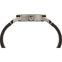 Timex - Zegarek TW2R35800. Czarne zegarki męskie marki Fossil, szklane. W wyprzedaży za 269,90 zł.