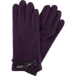 Rękawiczki damskie: Rękawiczki damskie 47-6-102-P