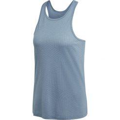 Bluzki sportowe damskie: koszulka sportowa damska ADIDAS CLIMALITE TANK / CF4417