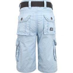 Jeansy dziewczęce: Cars Jeans KIDS MATHA FINE  Bojówki light blue