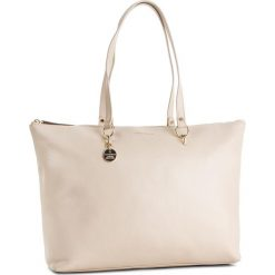 Torebka COCCINELLE - DS5 Alpha E1 DS5 11 01 01 Seashel N43. Brązowe torebki klasyczne damskie Coccinelle, ze skóry. Za 1249,90 zł.