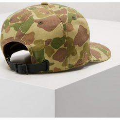 Rag & bone DYLAN BASEBALL CAP Czapka z daszkiem multicolor. Białe czapki z daszkiem męskie rag & bone, z bawełny. Za 459,00 zł.