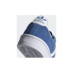 Trampki Dziecko  adidas  Buty Campus. Czarne trampki chłopięce marki Adidas, z materiału. Za 139,50 zł.