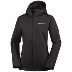 Columbia Cascade Ridge Jacket Black M. Czarne kurtki sportowe damskie marki Columbia, m. W wyprzedaży za 299,00 zł.
