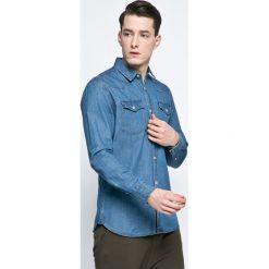 Produkt by Jack & Jones - Koszula. Szare koszule męskie jeansowe marki House, l. Za 129,90 zł.