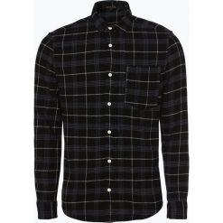 Koszule męskie na spinki: Review - Koszula męska, szary