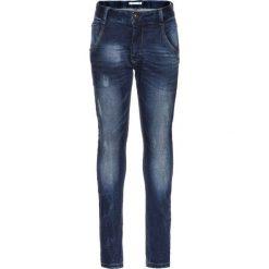 Name it NITTINGO Jeansy Slim Fit dirty denim. Szare jeansy chłopięce marki bonprix. Za 139,00 zł.