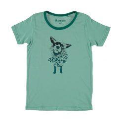 """T-shirty chłopięce: Koszulka """"Rozenzo"""" w kolorze miętowym"""