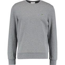 Bluzy męskie: Lacoste Bluza grey