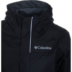Columbia WATERTIGHT Kurtka hardshell black. Różowe kurtki chłopięce sportowe marki Columbia. W wyprzedaży za 160,30 zł.