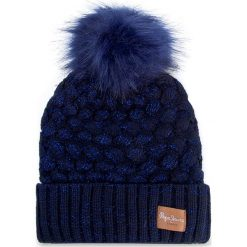 Czapki damskie: Czapka PEPE JEANS – Backy Hat PG040159  Dulwich 594