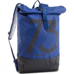 Plecak PEPE JEANS - Hanway Backpack PM030517 Eton Blue 573. Niebieskie plecaki damskie Pepe Jeans, z jeansu, sportowe. Za 299,00 zł.