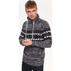 f03f61be6d48 Swetry męskie norweskie wzory - Swetry męskie - Kolekcja wiosna 2019 ...