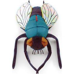 Przytulanki i maskotki: Trudi – Maskotka mucha z linii Idurt 15 cm 10906- maskotki dla dzieci