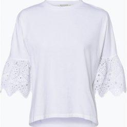 T-shirty damskie: Review – Koszulka damska, czarny
