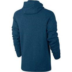 BLUZA NIKE MODERN HOOD 832166 457. Szare bluzy męskie marki Nike, m. Za 199,00 zł.