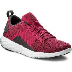 Buty Reebok - Astroride Walk CN0852  Pink/Grey/White. Czerwone buty do fitnessu damskie Reebok, z materiału. W wyprzedaży za 199,00 zł.