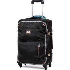 Średnia Materiałowa Walizka TOMMY HILFIGER - Burlington Medi Trolley 2A TWU902 00 Black 990. Czarne walizki TOMMY HILFIGER, z materiału, średnie. W wyprzedaży za 529,00 zł.