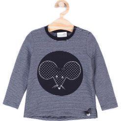 Bluzki dziewczęce bawełniane: Coccodrillo - Bluzka dziecięca 92-116 cm