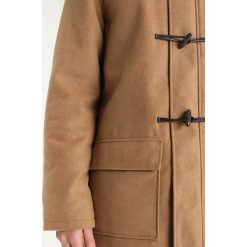 Płaszcze przejściowe męskie: YOURTURN Krótki płaszcz camel