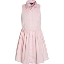 Odzież dziecięca: Polo Ralph Lauren DRESSES Sukienka koszulowa hint of pink